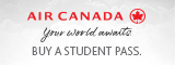 Air Canada - Buy a Student Pass