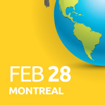 Montreal - February 28