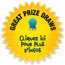 Great Prize Draws