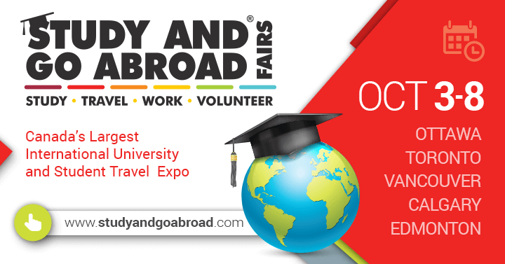 Help! Where Should I Study Abroad? | Go Overseas