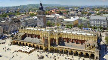 Study in Poland!   Study and Go Abroad