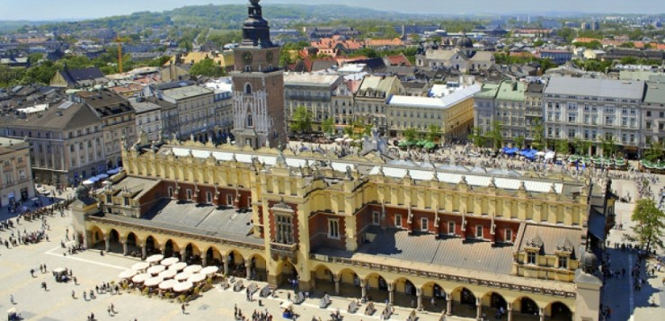 Study in Poland! | Study and Go Abroad