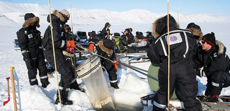 Arctic Degrees: Thriving in the High North | Study and Go Abroad 1