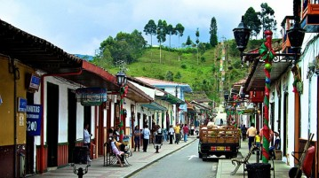 Colombia is back | Study and Go Abroad