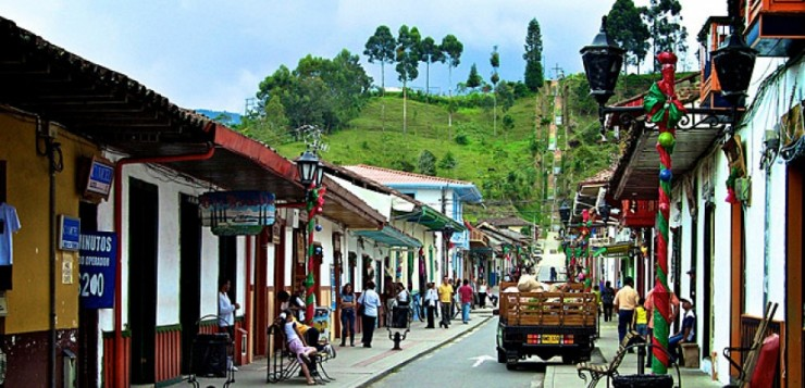 Colombia is back   Study and Go Abroad