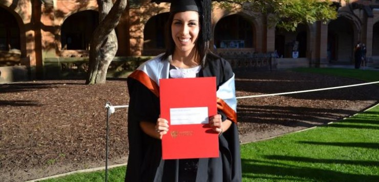 What It's Like To Study In Australia: Hear it From a Master's Student | Study and Go Abroad 2