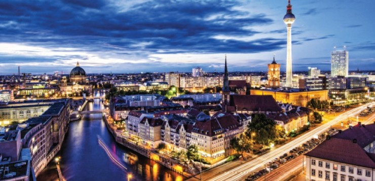 A German Experience   Study and Go Abroad 2