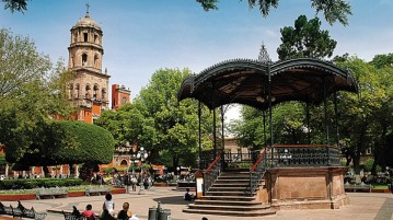 Queretaro: Where the Past and the Future Converge | Study and Go Abroad 1