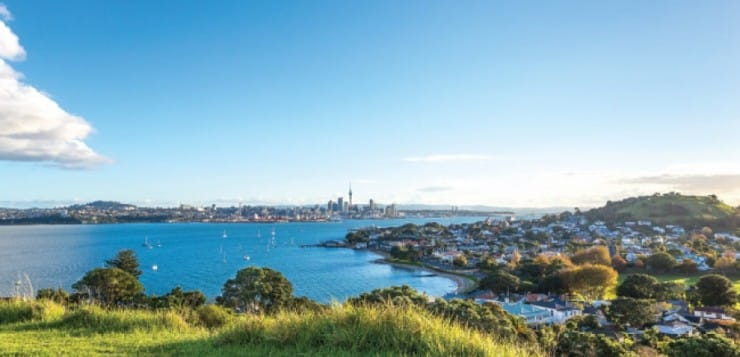 Think New - Think New Zealand | Study and Go Abroad 1