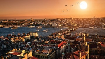 Turkey as a study abroad destination | Study and Go Abroad 4