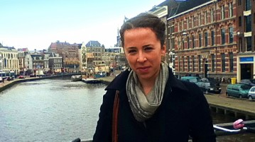 Aspiring Journalist Studies Abroad In The Netherlands | Study and Go Abroad