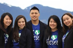 Work and Volunteer Abroad with AIESEC | Study and Go Abroad 1