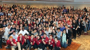 How a Global, Youth-Run Organization is Shaping Professional Perspectives | Study and Go Abroad