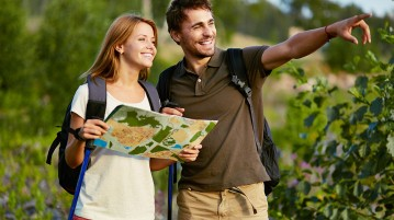 Backpacktivism: Combining Adventurous Travel And Volunteering | Study and Go Abroad