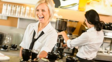 The 6 Benefits Of Having A Part-Time Job At School | Study and Go Abroad