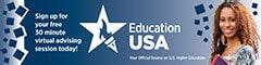 Education USA 240×60