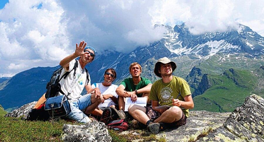 top five reasons to study in switzerland