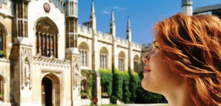 Applying for UK Undergraduate Studies | Study and Go Abroad