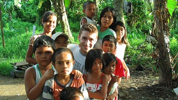 Volunteering: What's In It For Me? | Study and Go Abroad