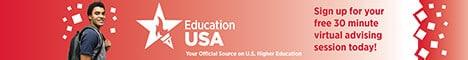 Education USA 468×60