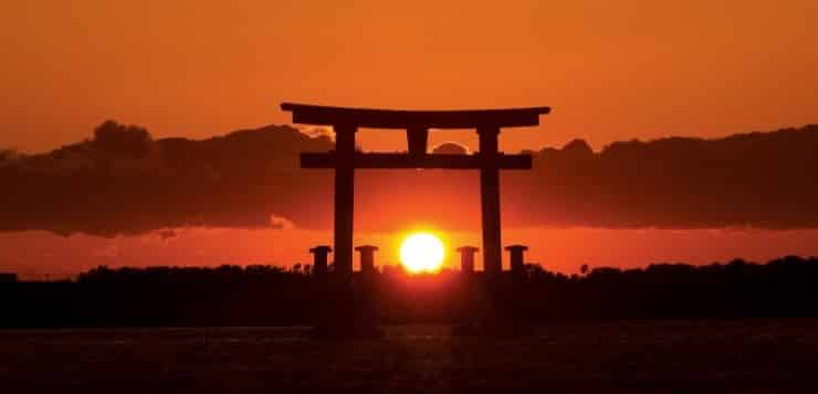 Five Reasons to Study in Japan