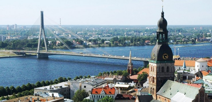 Why study in Latvia?