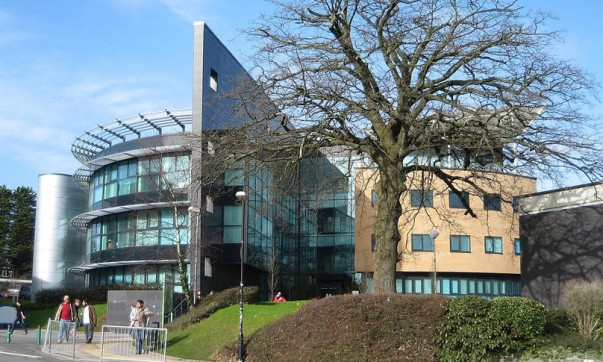 Swansea University - Where bright futures begin... | Study and Go Abroad 1