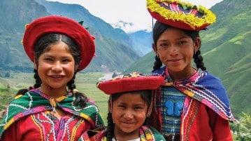 Volunteering in Peru a Rewarding Experience