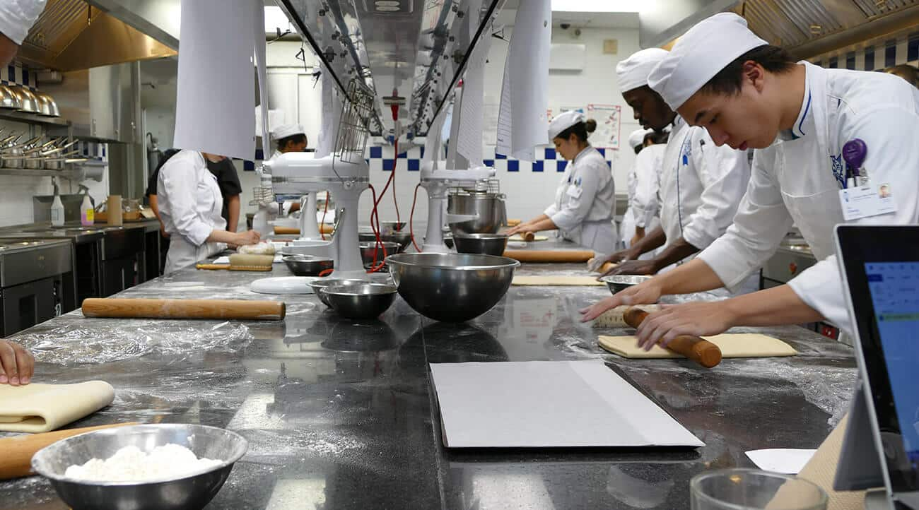reasons for attending culinary school The top 10 reasons to attend university in the uk |  the london school of economics  recent news & articles.