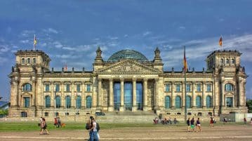 German universities now all free of tuition fees for international students