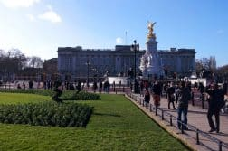 Adventures in England - An Accounting Student's Study Abroad in the UK