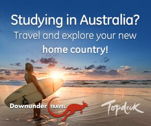 DownUnder 300×250 Travel Tips