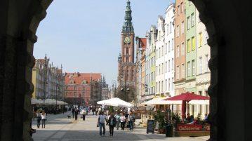 Ready to Study? Go! to Poland