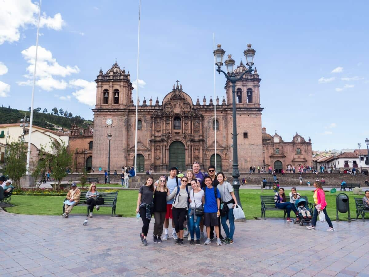 Peru Volunteer Program