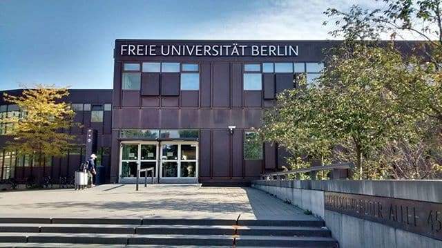 Germany Is Now Offering Free Tuition To All Canadian Students