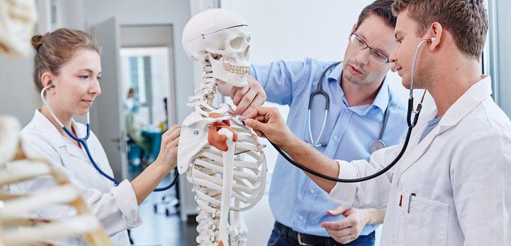 Study Human Medicine in Austria!