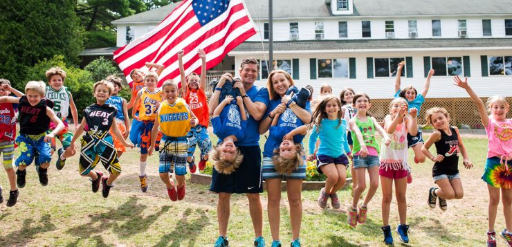 10 Reasons why Taking a Summer Camp Job in the US is the Best Decision of Your Life