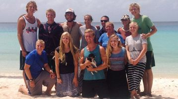 Aloha New Life: Finding Your Way Abroad