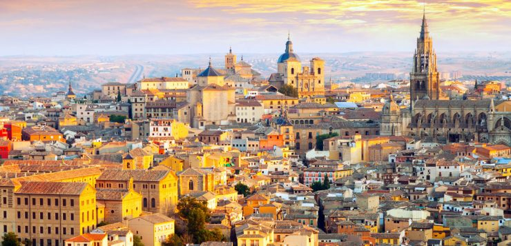 12 Universities in Spain where You Can Study in English