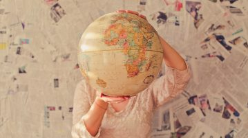 Travel Your Way to Your Dream Job