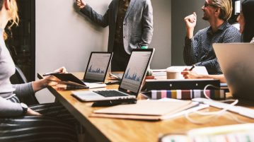 Tips on Finding the Right Workplace Culture Fit for You