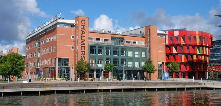 Kickstart Your Career With a Master's Degree from Chalmers University of Technology, Sweden