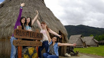 Top Ten Reasons to Study in Chile   Study and Go Abroad