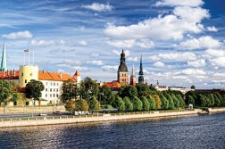Want to Learn Russian? Latvia is a Great Destination! | Study and Go Abroad