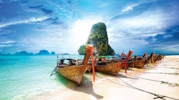 Thailand the Land of Smiles | Study and Go Abroad