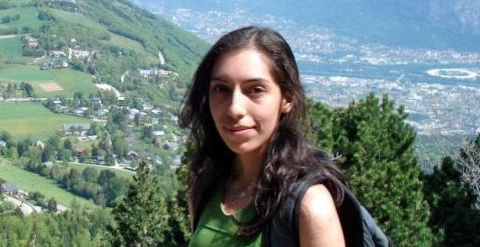 UBC Engineering Grad Chooses To Study Abroad And Complete Her PhD In France   Study and Go Abroad