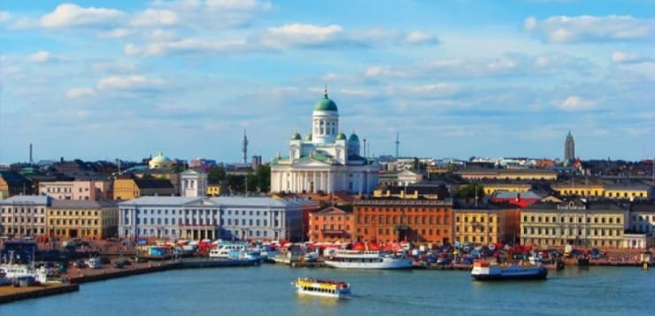 The Finnish Advantage | Study and Go Abroad