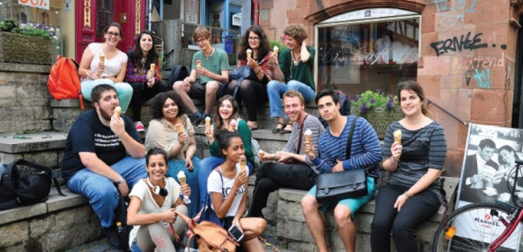 Study in Hessen Germany | Study and Go Abroad 1