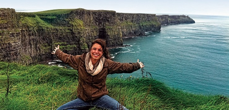 Canadians Are Still Finding Work in Ireland With Some Help | Study and Go Abroad