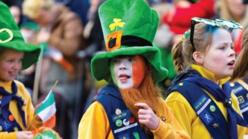 Studying in Ireland - An Unforgettable Experience | Study and Go Abroad